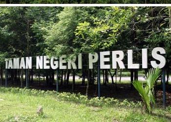 Image result for taman negeri perlis